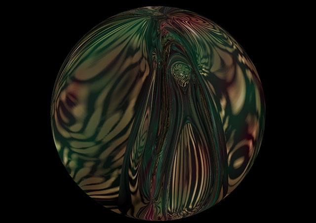 sfera terra