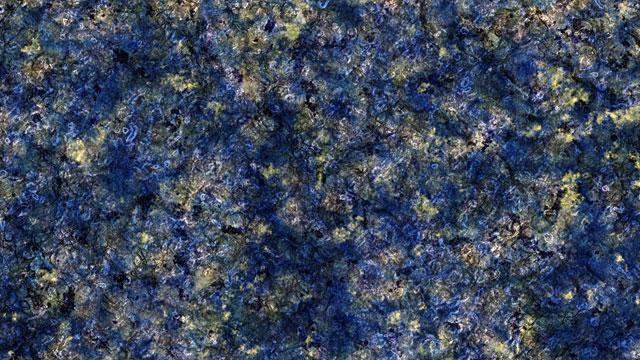 Oro azzurro